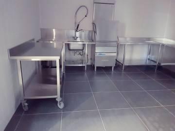 Ontmoetingscentrum Wanzele Lede
