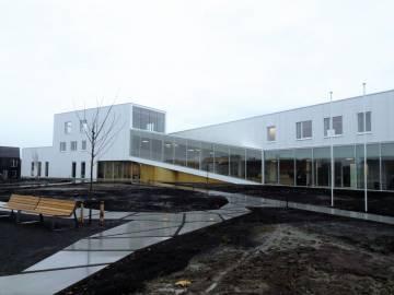 Gemeentehuis Staden